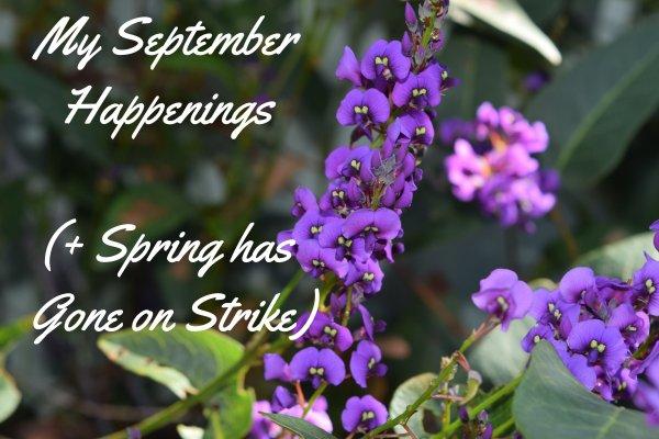 September blog header