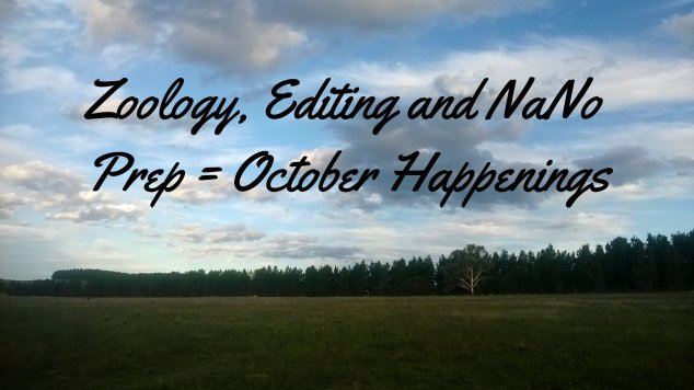 october blog header