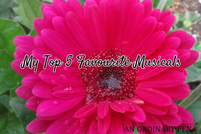 5 Muscials blog header