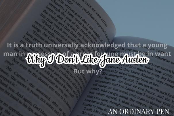 Jane austen blog header 2