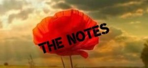 The Notes 1