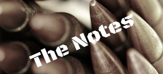 The Notes 3