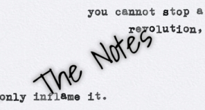 The Notes 4