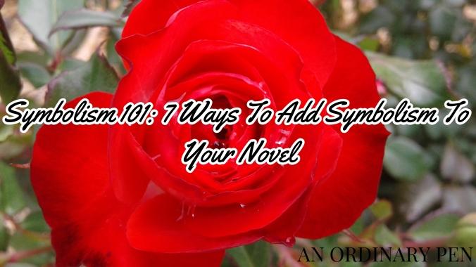 Symbolism blog header