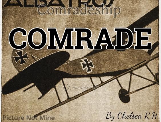 Comrade Header 2