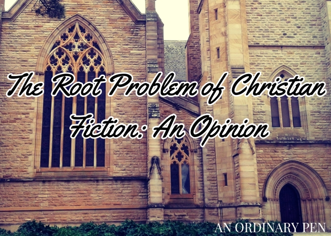 Root Christian fiction